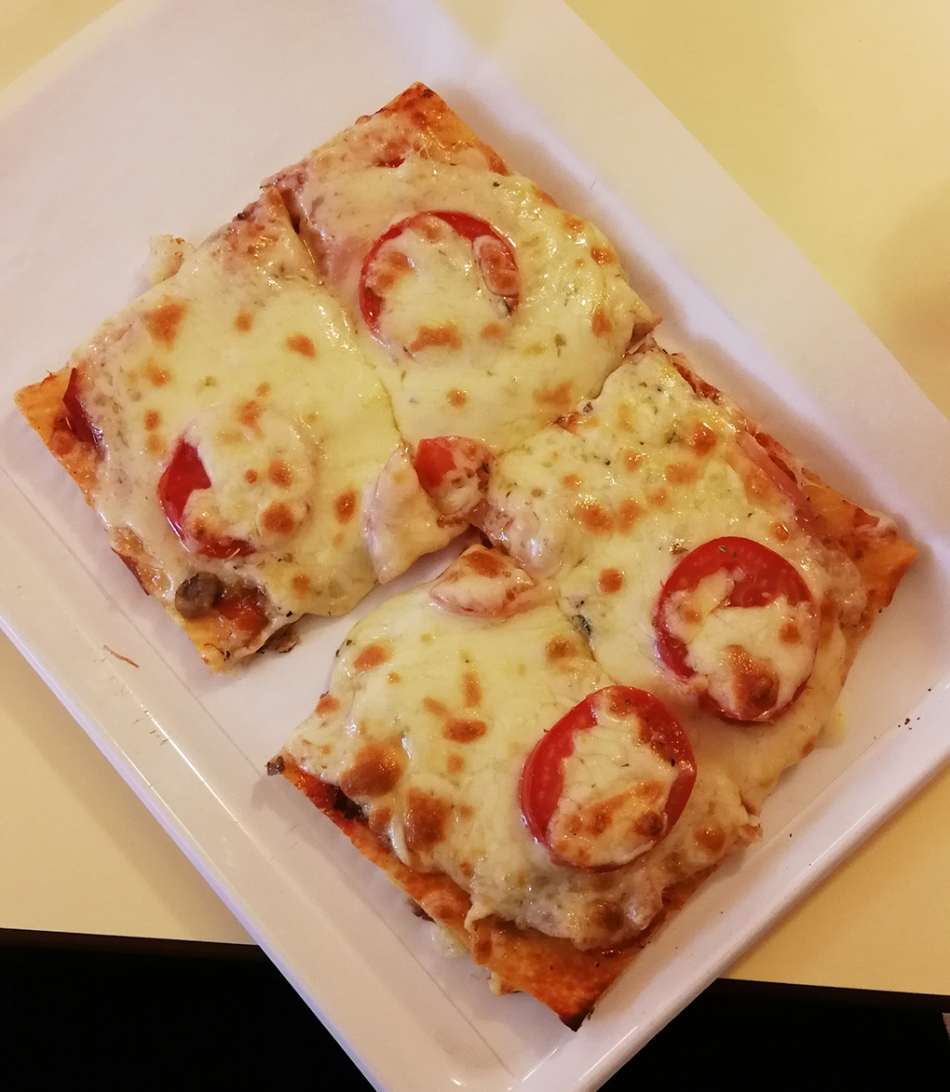 Havarty Pizza Lucania II