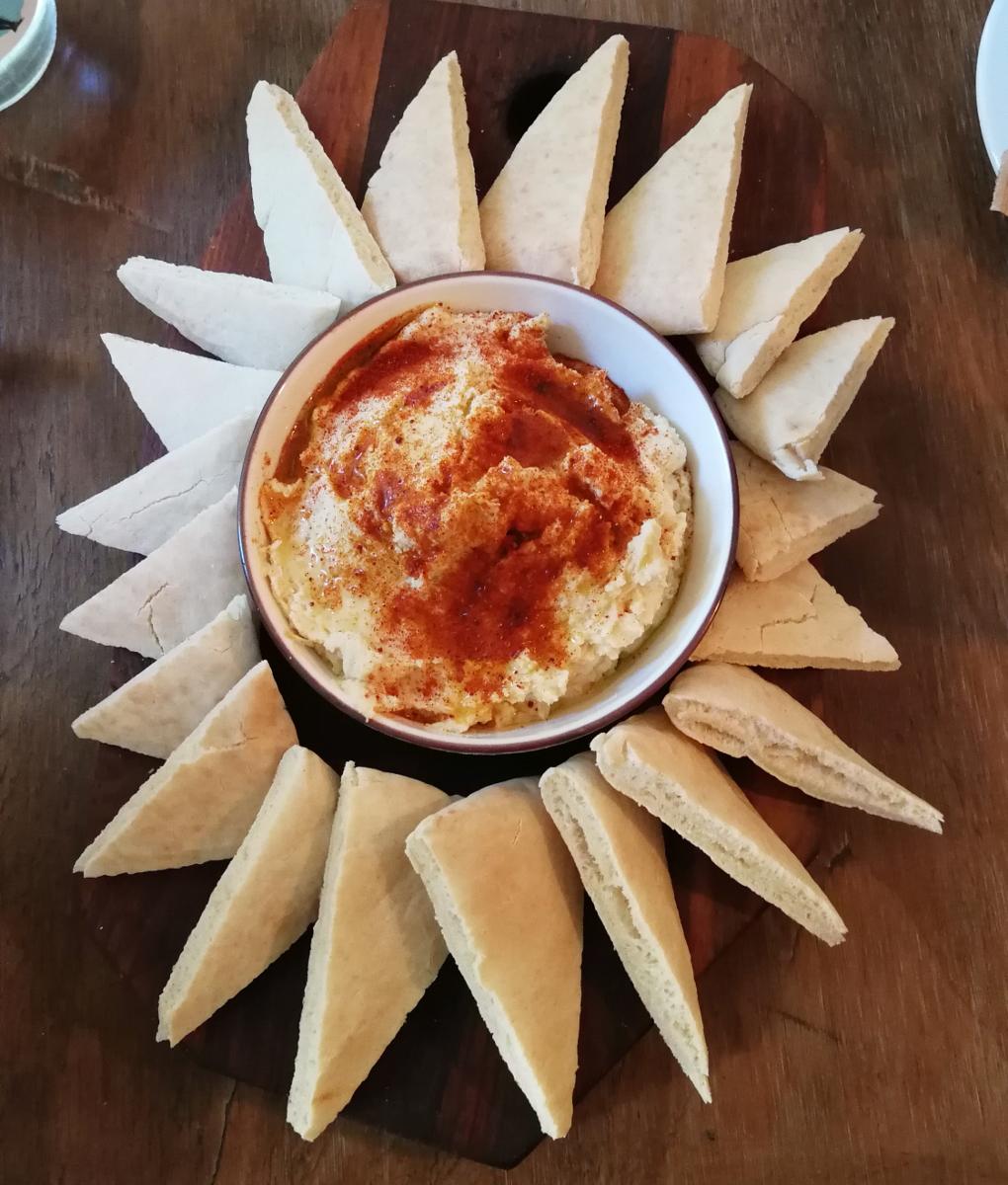 Stampi Hummus 1