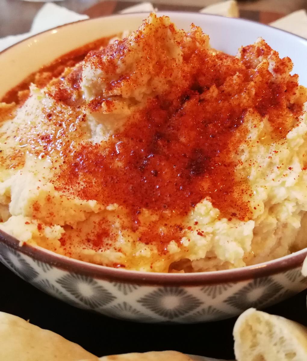 Stampi Hummus 2