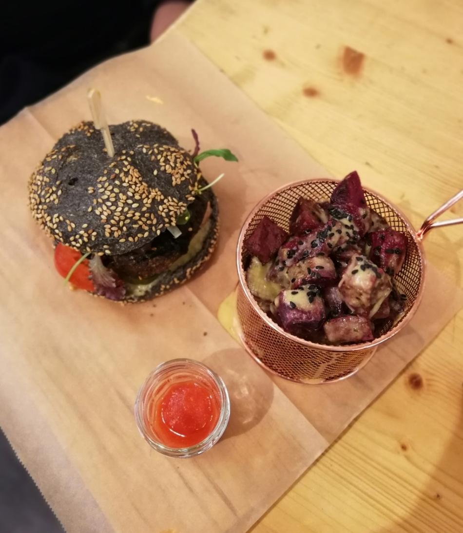 Vacka Big Max Burger 1