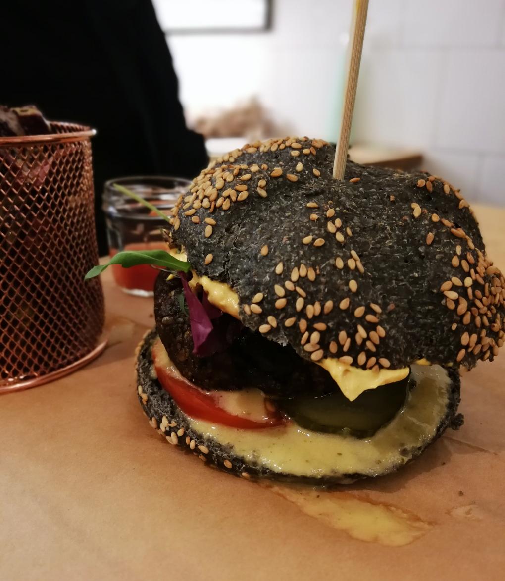 Vacka Big Max Burger 2