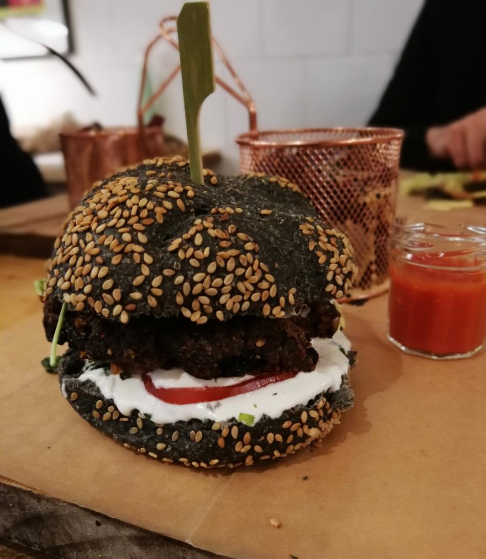 Vacka Brunch Burger 2