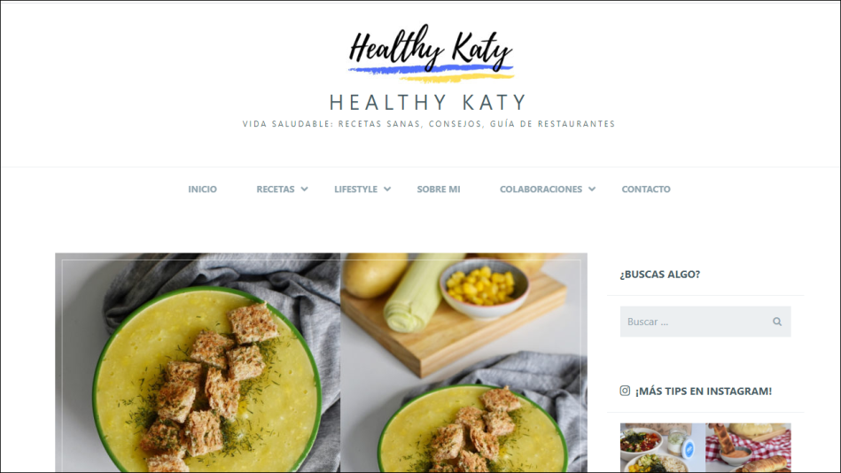Healthy Katy SITE